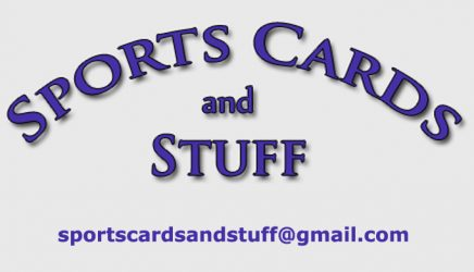 Sports Cards and Stuff